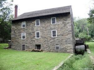 Pierce Mill