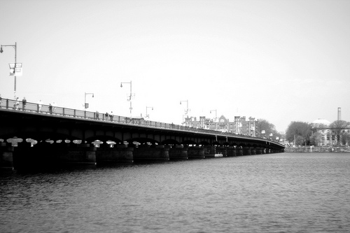 Harvard Bridge